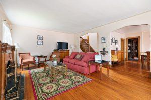 85-15 Wareham Place, Donald Trump, Trump childhood home
