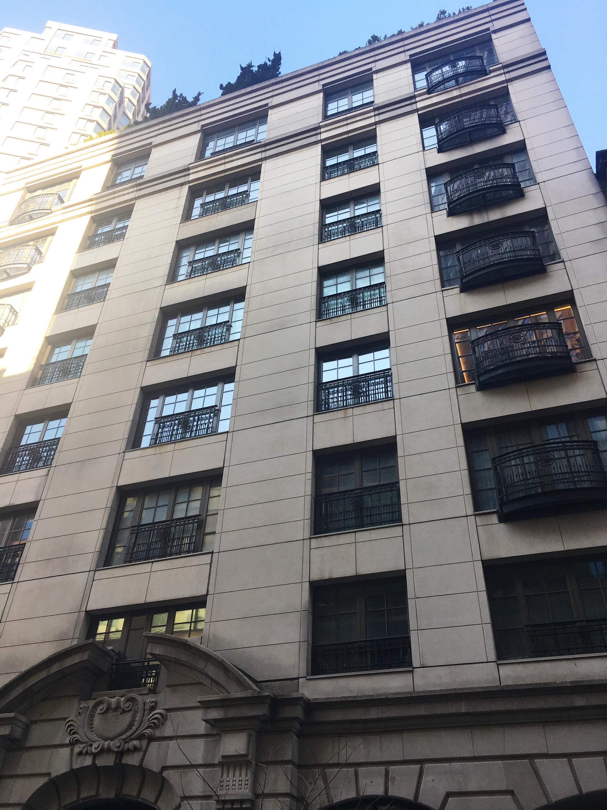 43 West 64th Street, Liberty Lofts
