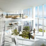 66 Hudson Boulevard, the spiral, bjarke Ingels, BIG, Hudson Yards