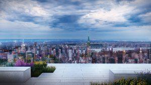 66 Hudson Boulevard, the spiral, bjarke Ingels, BIG, Hudson Yards
