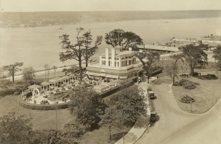10 Things You Might Not Know about Riverside Park | 6sqft