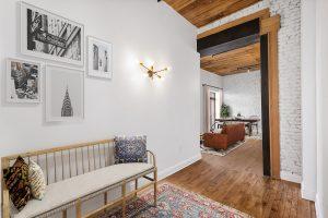 138 Broadway, Smith Gray Building, Williamsburg lofts