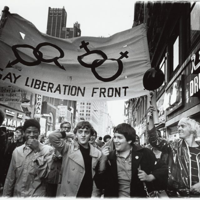 NYPL marks 50th anniversary of the Stonewall Riots with new photo exhibition and events