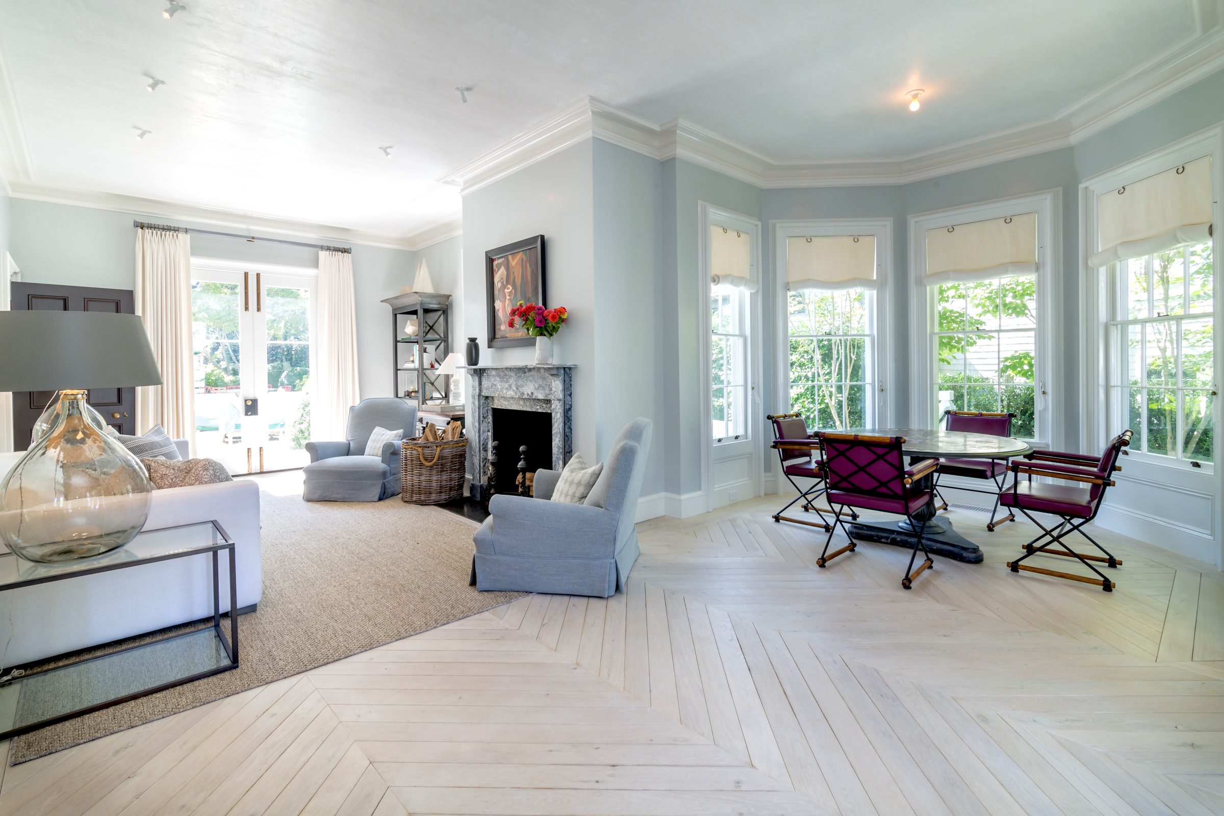 The Summer White House Of The Hamptons Is Back For A Reduced 13 5m 6sqft