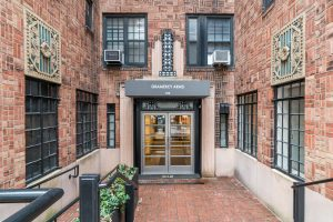 102 East 22nd Street, Gramercy, Studio