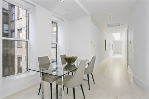 5 East 17th Street, Penthouse, Flatiron