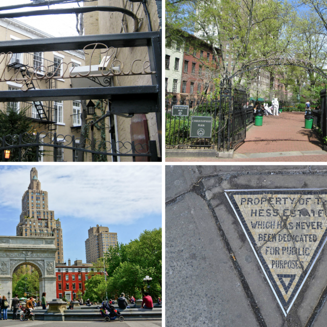 10 (more) of the most charming spots in the Greenwich Village Historic District