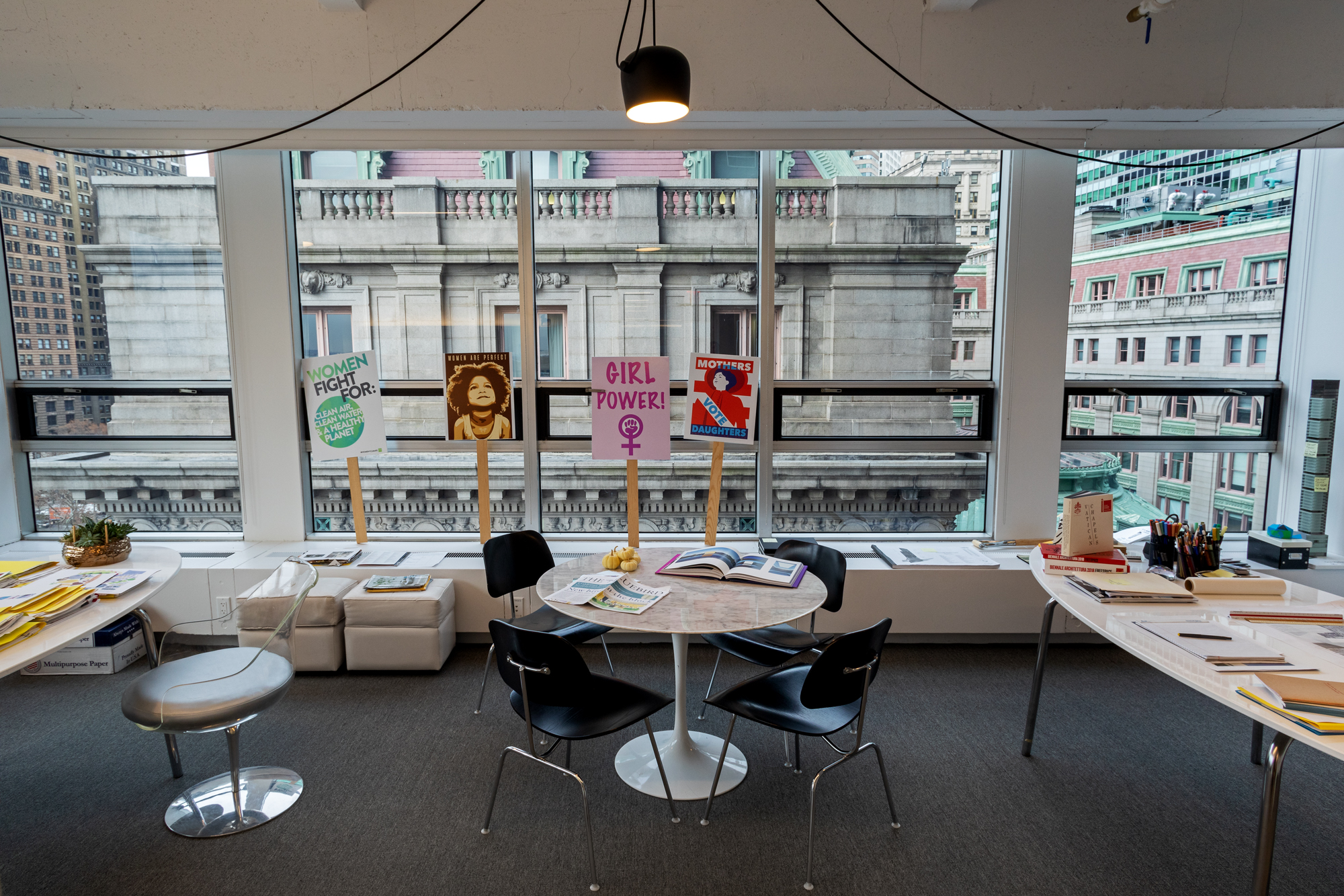 INTERVIEW: Architect Nancy Ruddy on 30 years in NYC, adding