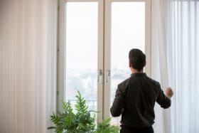 IKEA, GUNRID, air purifying curtains