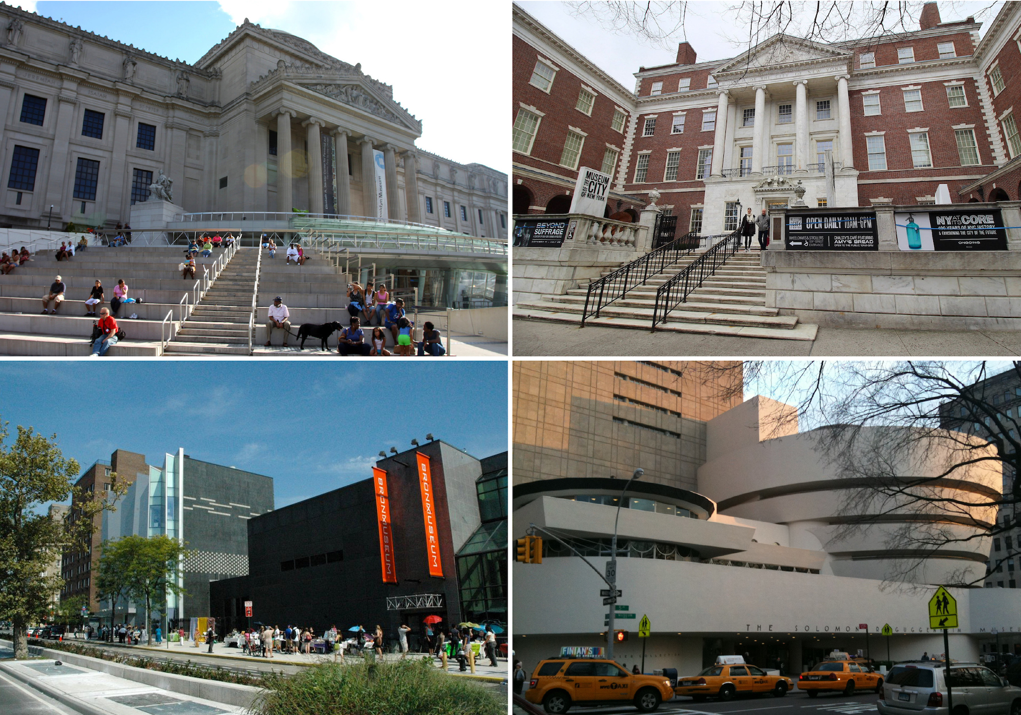 All the free museum days in New York City | 6sqft