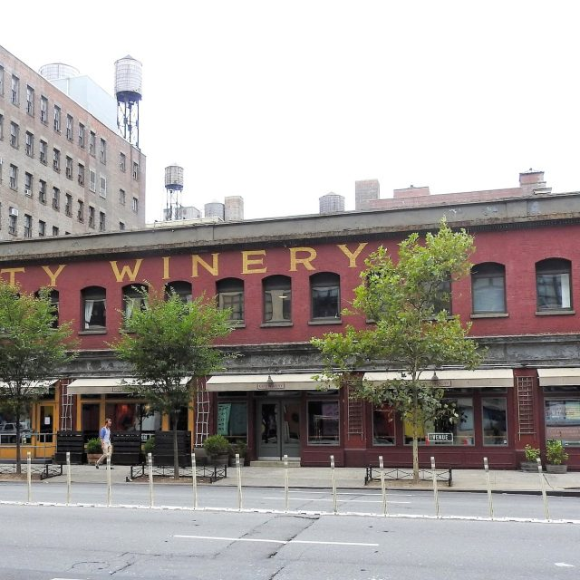 City Winery finds a new home on the West Side