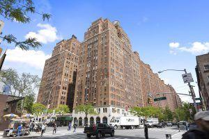 465 West 23rd Street, London Terrace Towers, Chelsea