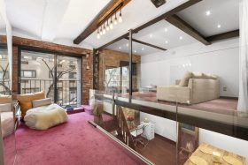 215 east 24th Street, kips bay, gramercy, cool listings, maisonettes, duplexes