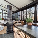 12 Greene Street, cool listings, penthouses, soho