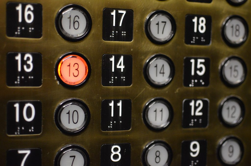 Feeling lucky? Why some New Yorkers consult a numerologist before