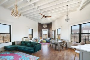 296 Sterling Place, cool listings, prospect heights