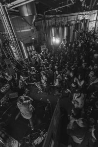 It's the bronx, ITB, Union Crossing, the bronx, festivals, round seven, events