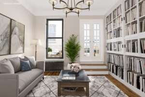 14 Sylvan Terrace, Washington Heights