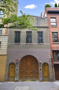 23 Cornelia Street, Taylor Swift