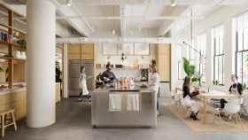 food labs, wework, the we company, food
