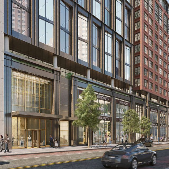 Proposed 40-story tower in Downtown Brooklyn gets City Council approval