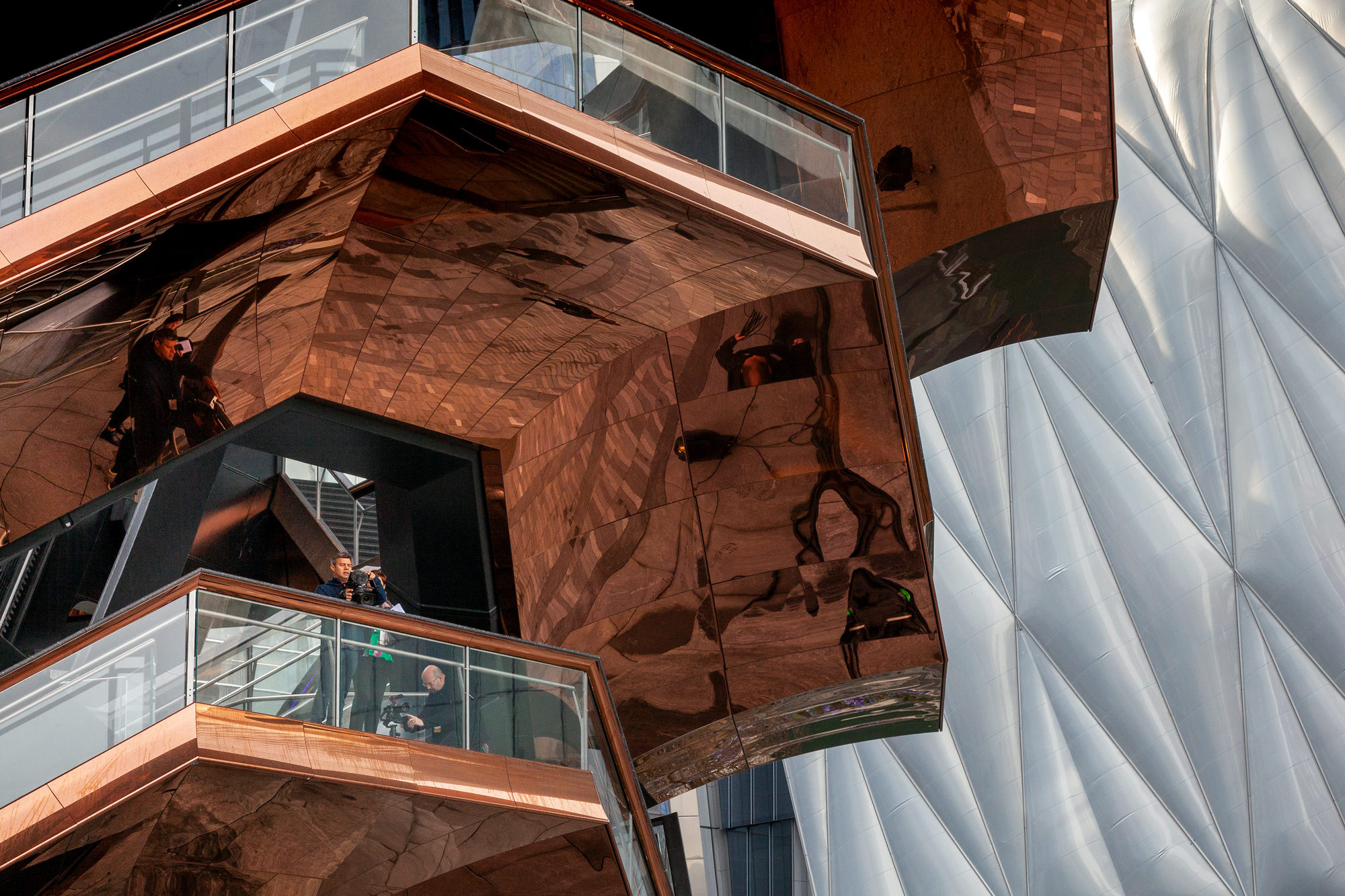 photos  see inside hudson yards u0026 39  climbable  u0026 39 vessel u0026 39