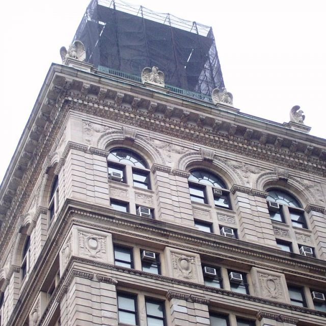 Will NYC's 'Big Ben' at 108 Leonard withstand the test of time atop a $20M penthouse?