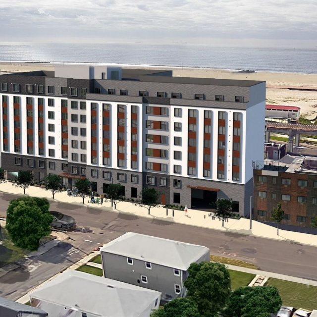 113 chances to live beachfront in Far Rockaway, from $331/month