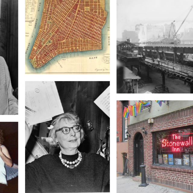 13 places in Greenwich Village where the course of history was changed