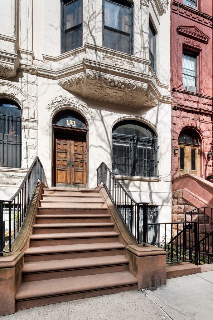 121 West 80th Street, Upper West Side, Broadway Corridor