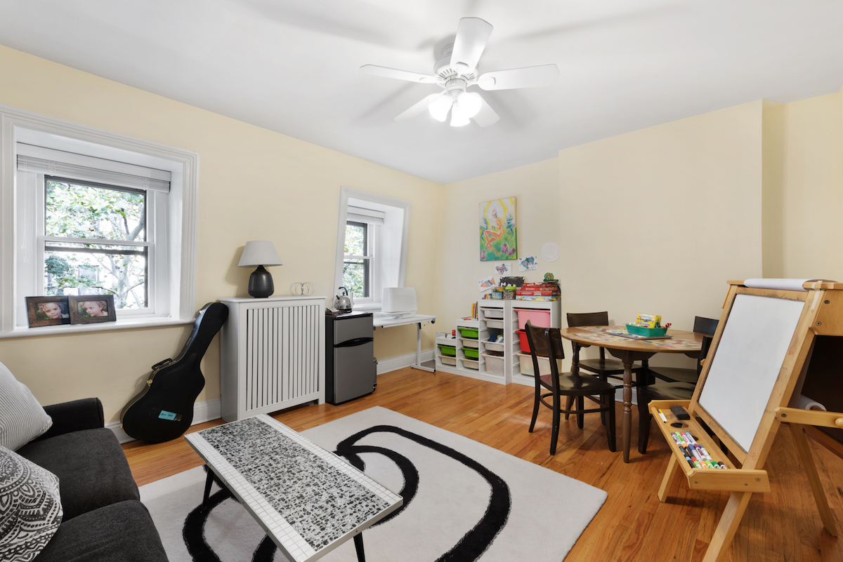 476 1/2 State Street, cool listings, boerum hill, townhouses