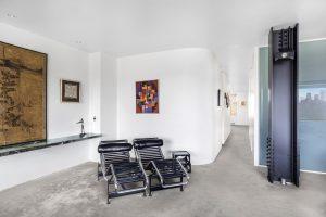 955 Fifth Avenue, Upper East Side, Ward Bennett