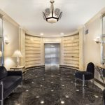 955 Fifth Avenue, Upper East Side, Ward Bennett