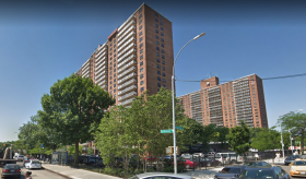 atlantic plaza apartments, security, facial recognition, StoneLock, tenants rights, rent regulation
