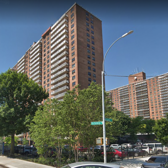 Landlord's plan to use facial recognition in rent stabilized complex alarms tenants