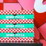 Noam Grossman, Upside Pizza, NYC restaurants