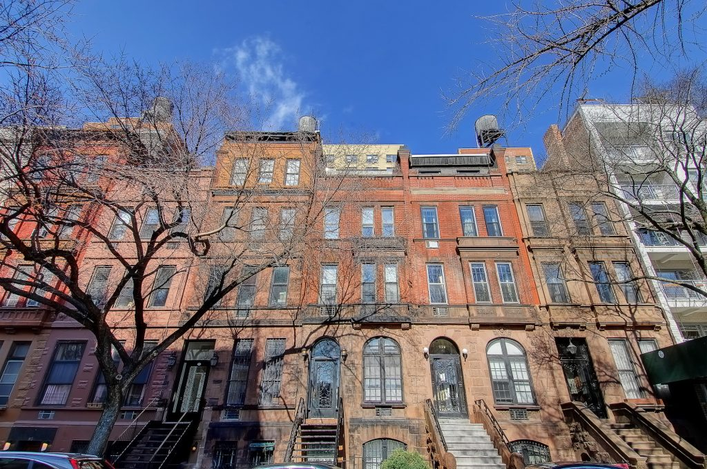 141 West 85th Street, Upper West Side