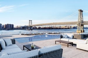420 Kent Avenue, Spitzer Enterprises, Elliot Spitzer Williamsburg, Williamsburg waterfront development