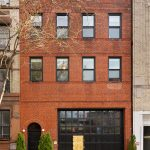 16 Morton Street, Cynthia Rowley, West Village