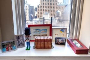 Louise Phillips Forbes, Upper West Side apartments, Mysqft house tours