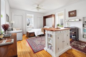 269 clinton avenue, cool listings, clinton hill