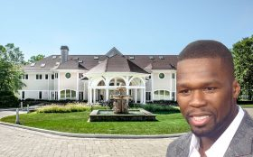 50 Cent, 50 Poplar Street, Connecticut