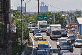 BQE, DOT, Brooklyn heights promenade, Regional Plan association, bqe redesign
