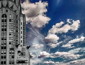 Chrysler Building, Art Deco NYC