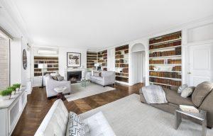 130 East End Avenue, Yorkville, Upper East Side, Penthouses, Irving Berlin