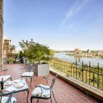 130 East End Avenue, Yorkville, Upper East Side, Penthouses, Irving Berlin
