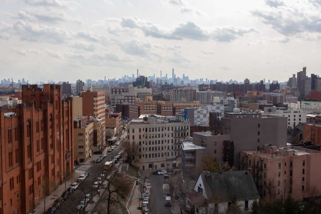 Archdiocese Of New York Reveals New Affordable Housing On