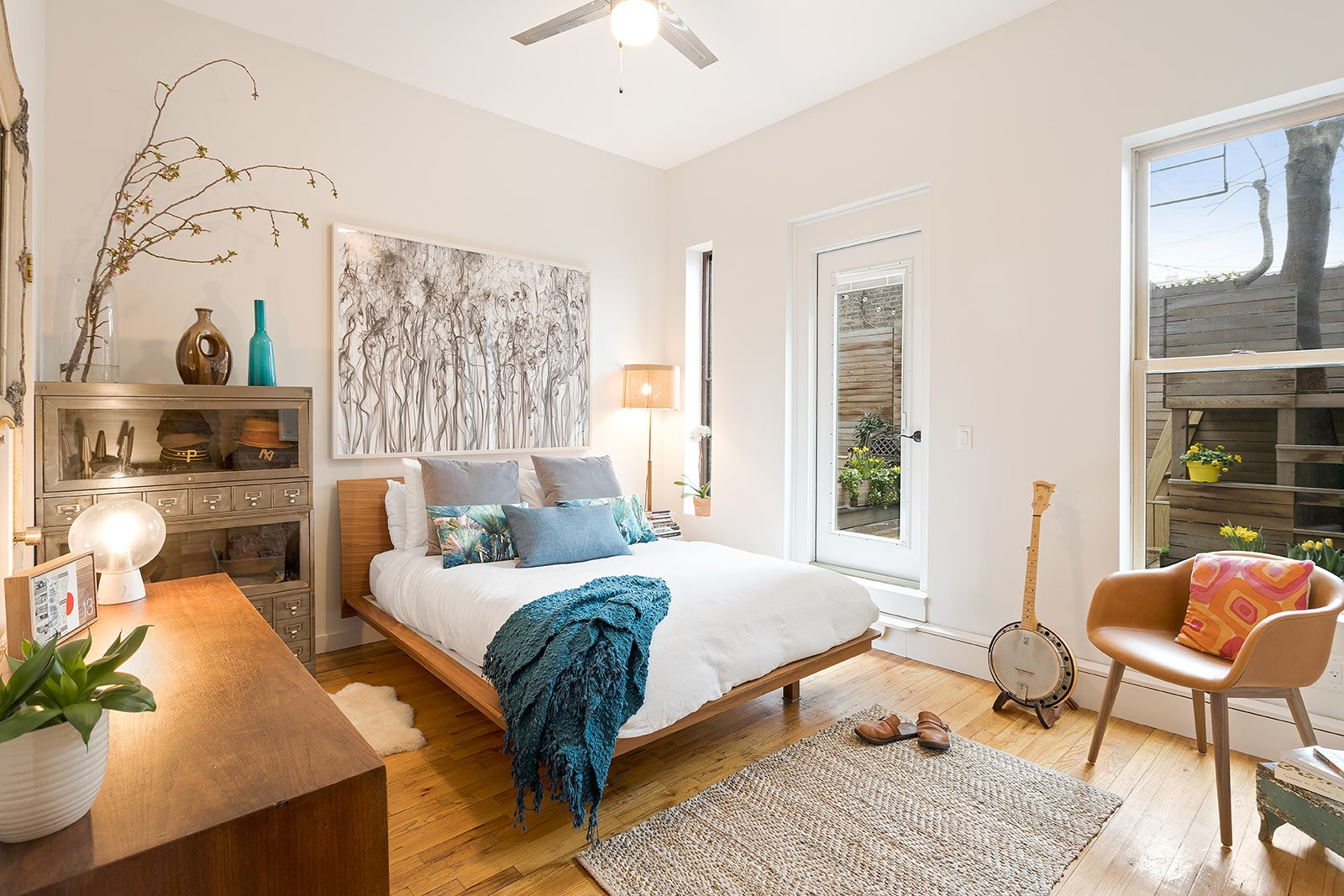 487 6th Avenue, cool listings, park slope, co-ops, duplexes, outside spaces