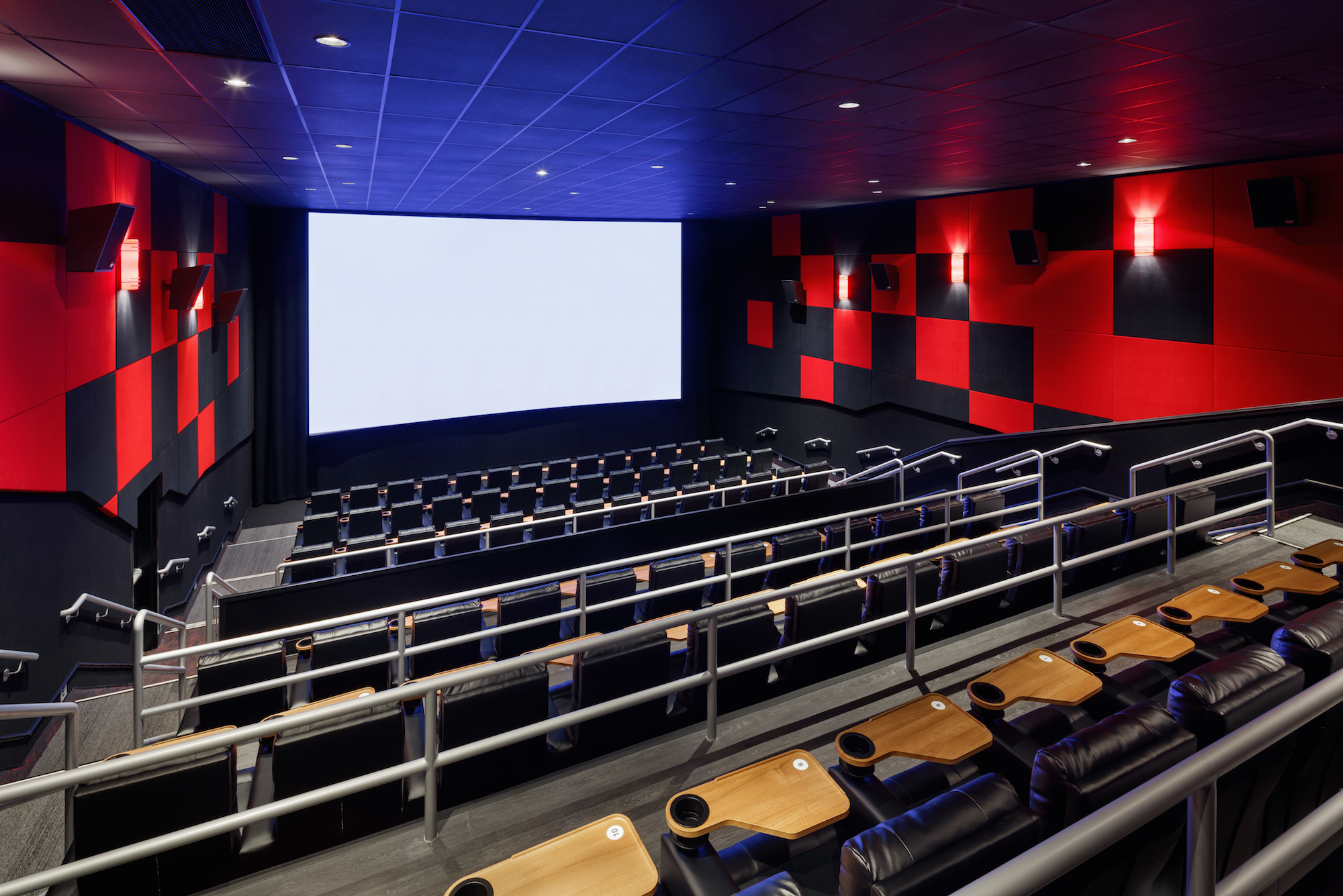 14-screen Regal theater opens at Essex Crossing on the Lower East