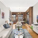 12 East 14th Street, cool listings, Greenwich Villlage